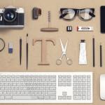 E-Ink-Tastatur