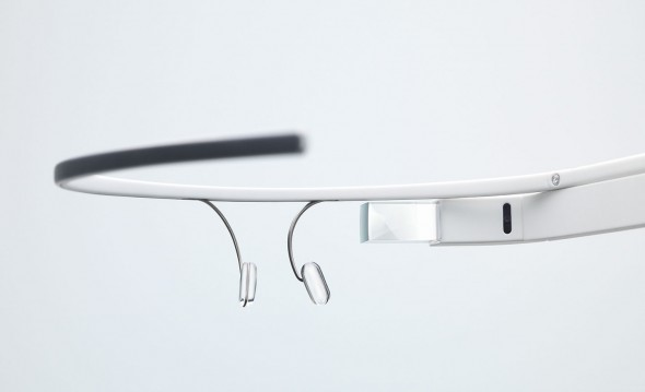 Das kann Google Project Glass