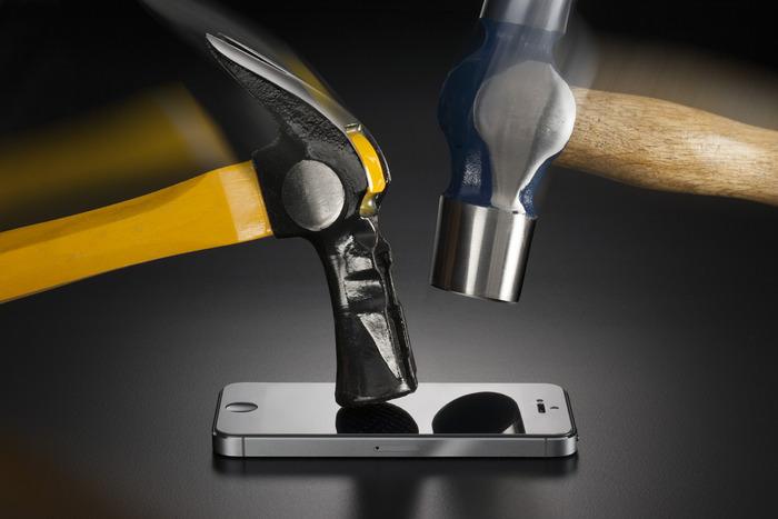 Rhino Shield schützt euer Smartphone vor Schaden