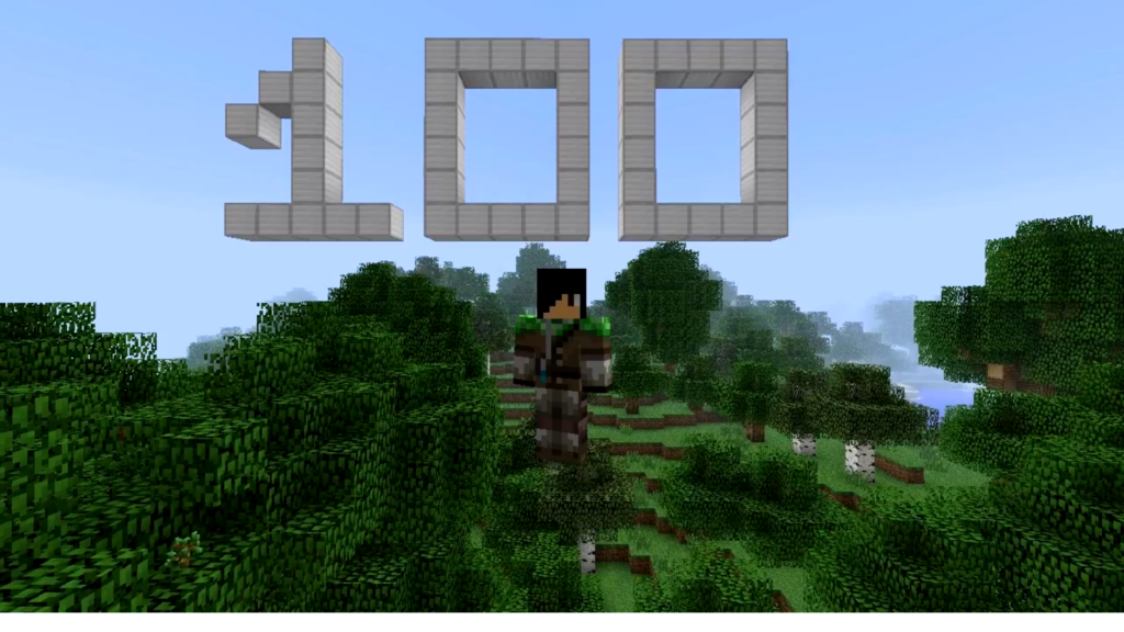 [Tipps & Tricks] 100 Kniffe in Minecraft