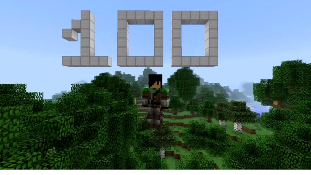 [Tipps & Tricks] 100 Kniffe in Minecraft