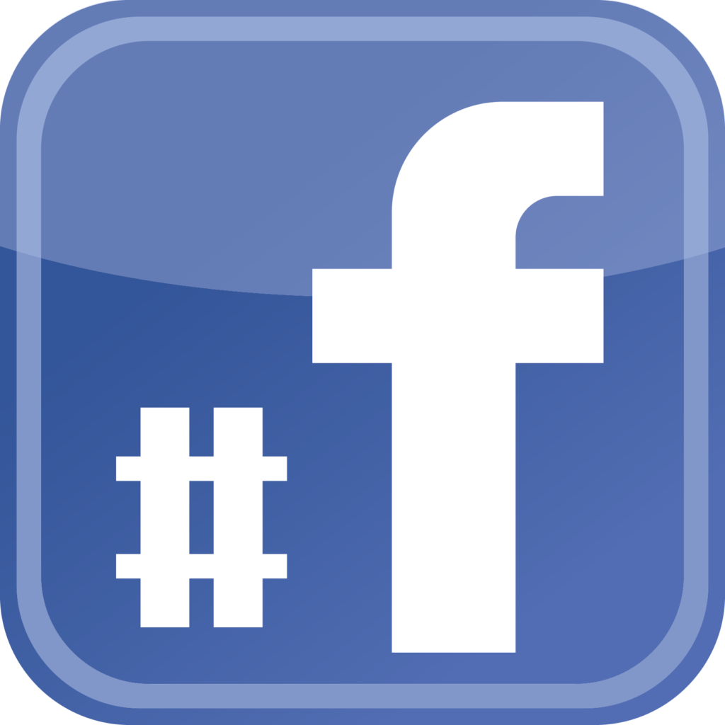 Facebook bald mit Hashtags?