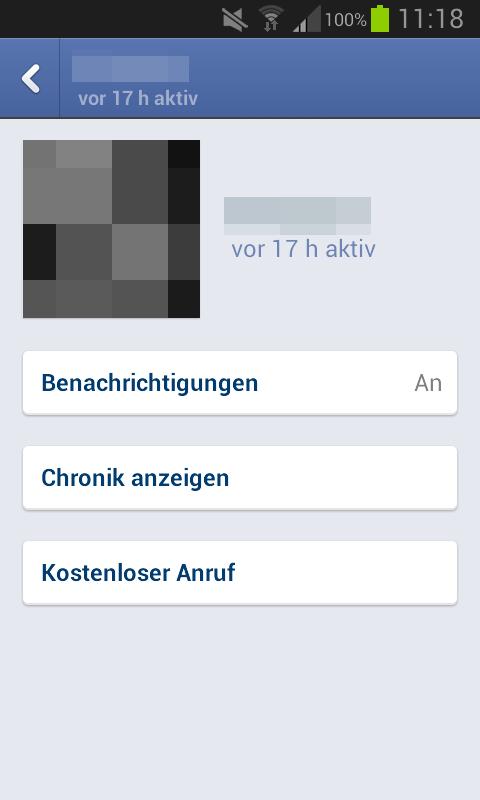 Facebook-Messenger: Kostenlose Anrufe jetzt auch in Deutschland