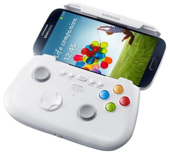 Samsung Galaxy S4: das offizielle Zubehör