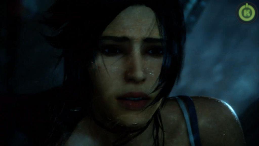 Tomb Raider: Die ersten 30 Minuten