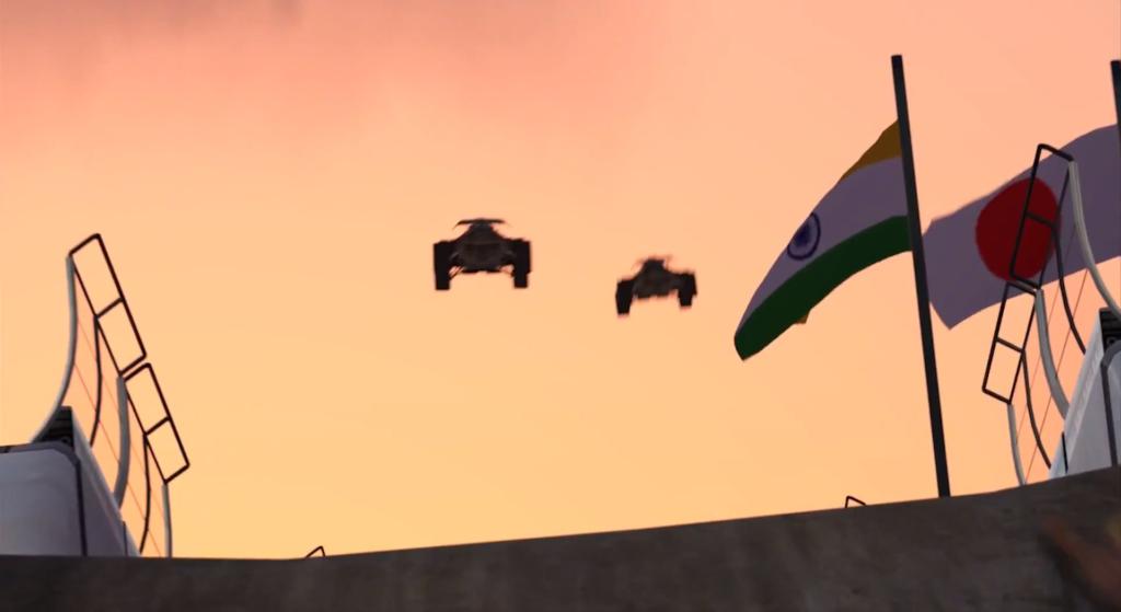 TrackMania 2 Stadium: Open Beta kostenlos spielen