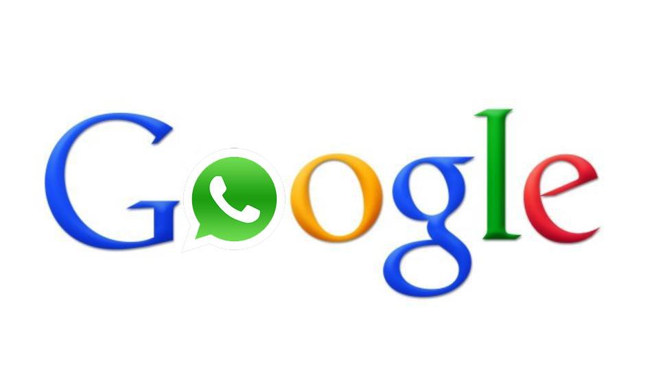 Google übernimmt WhatsApp? [Update]