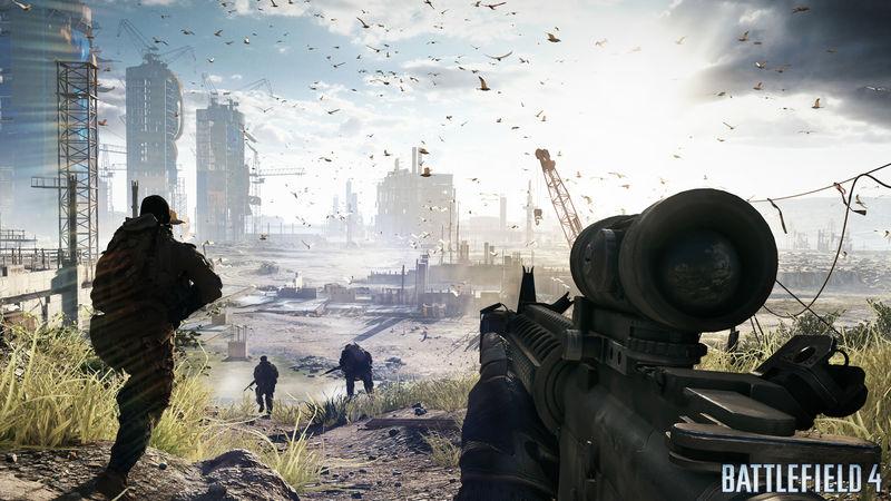 Battlefield 4: Release-Termin geleakt!
