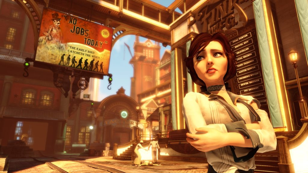 [Review] Bioshock Infinite