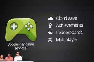 Google I/O: Google Play Games vorgestellt