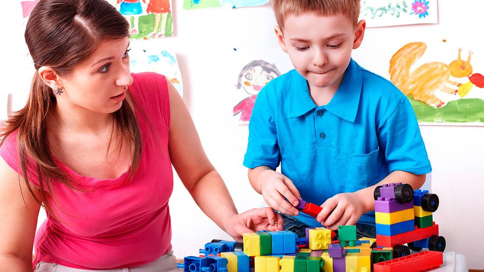 Erste Lego-Schule wird eröffnet
