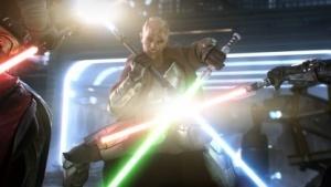 Electronic Arts sichert sich Spielelizenz für Star Wars