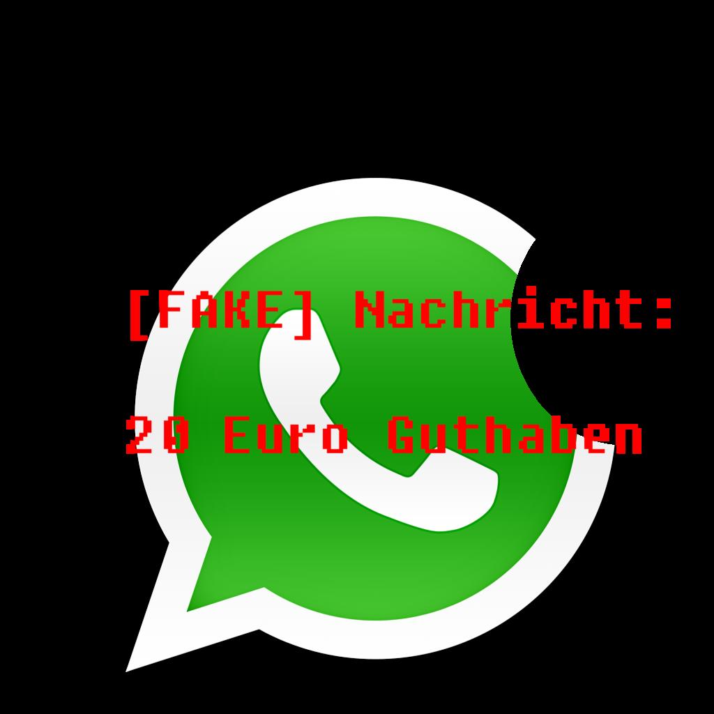 [FAKE] WhatsApp Kettenbrief zum 3. Jubiläumstag