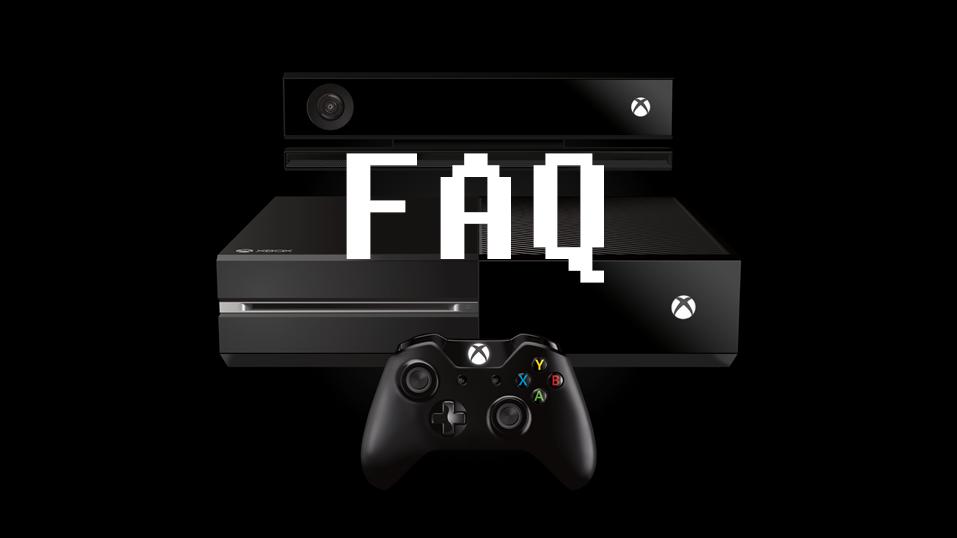Xbox One: Microsoft beantwortet Fragen zu der neuen Konsole