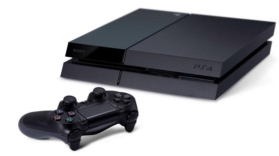 PlayStation 4: Preis, Bilder und mehr