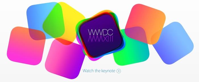 Apple WWDC 2013 – eine kleine Zusammenfassung