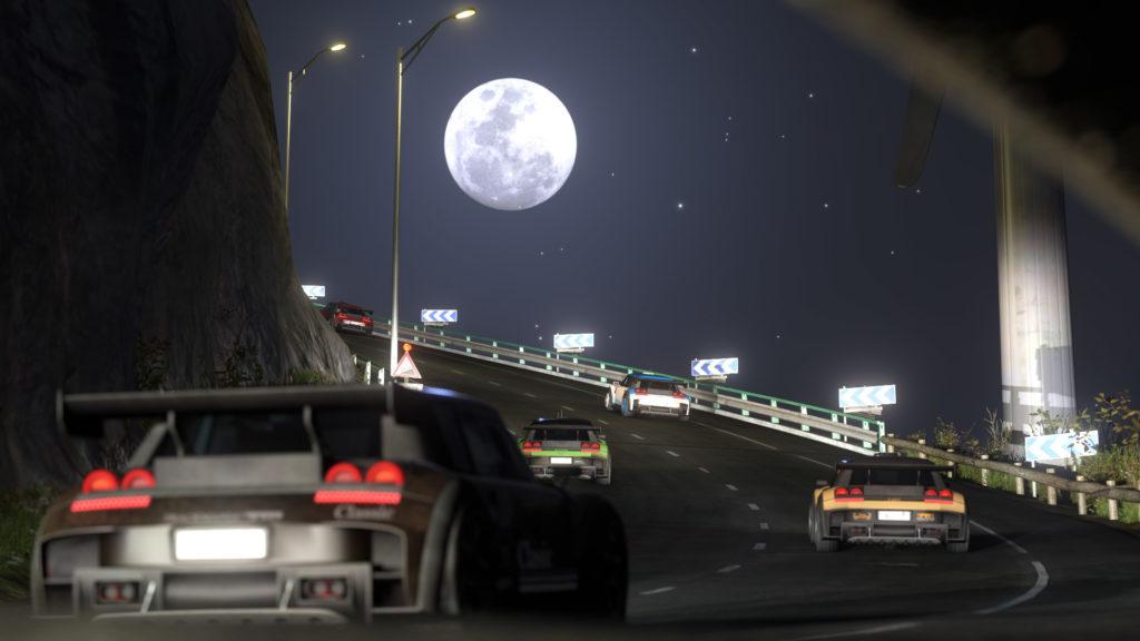 TrackMania: Kostenlose Multiplayer Demos zum 10ten Jubiläum