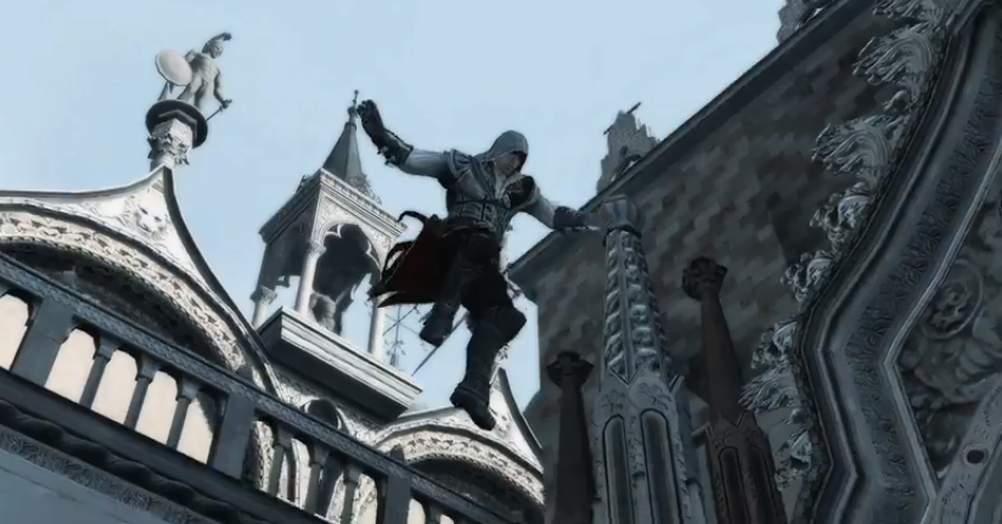 Xbox 360: Assassin's Creed 2 kostenlos für Goldmitglieder ...