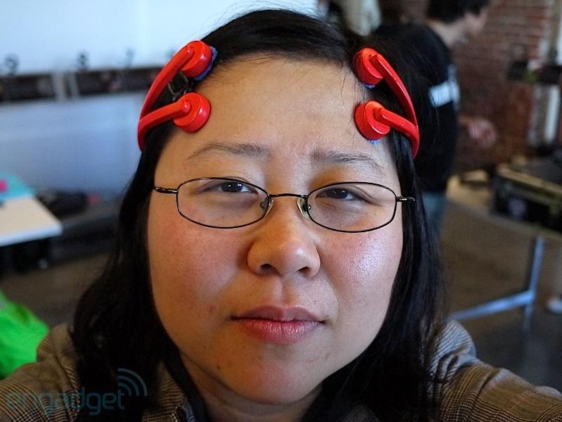 Foc.us: overclock your head