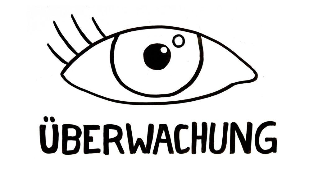 [Fundstück] Was ist ein Überwachungsstaat