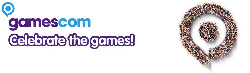 [Unterwegs] Ab auf die gamescom 2013!