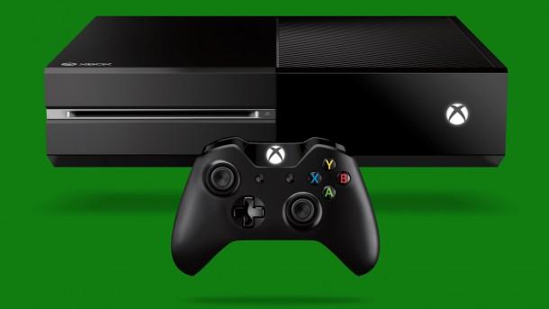 Xbox One: zwei große Systemupdates kommen