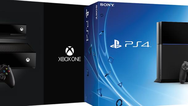 PS4 vs. Xbox One: Leistungsunterschied größer als angenommen