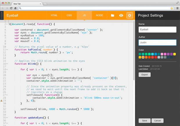 [Raspberry Pi] Webprogrammierung lernen mit Coder
