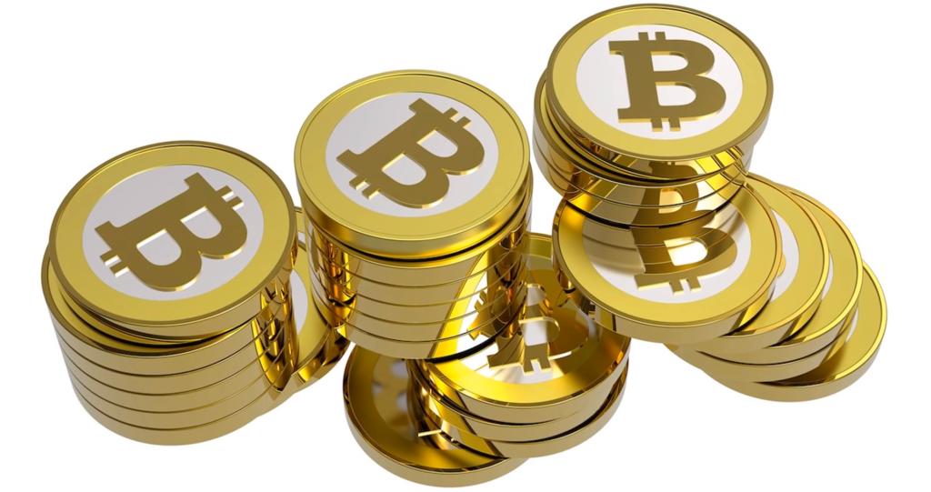 [Fundstück] Was sind Bitcoins?