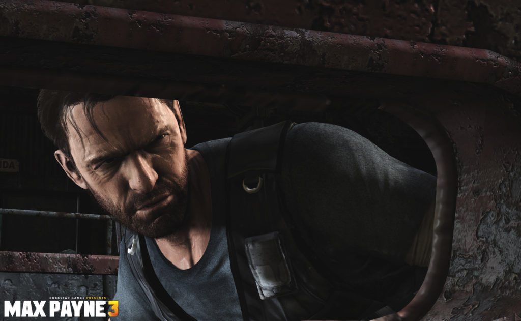[Fundstück] Max Payne 3 – Fansong