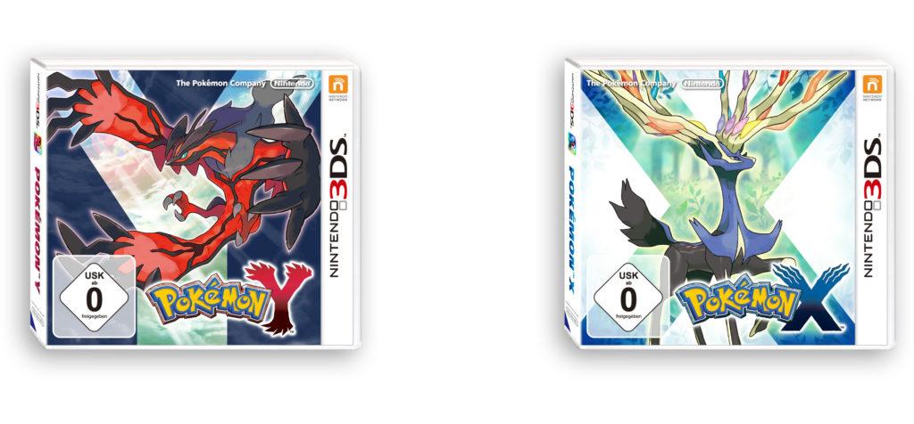 [Review] Pokémon X / Y