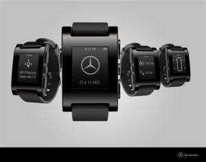 Mercedes-Benz-Pebble-Partnerschaft