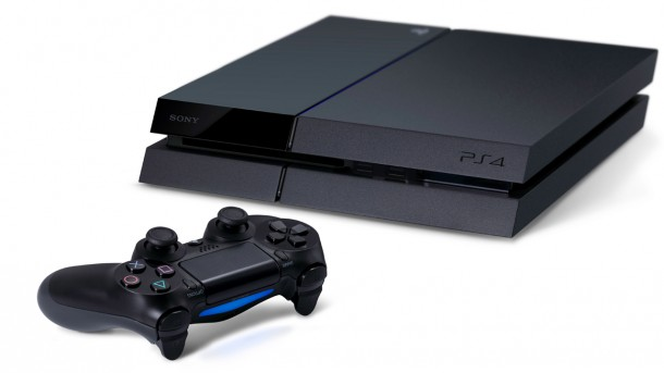 [Review] Playstation 4