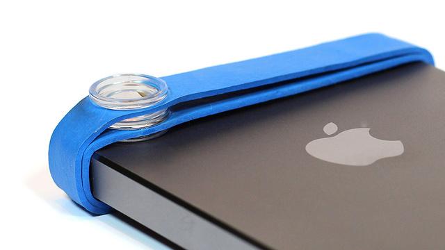 Easy-Macro: Macro-Linse für euer Smartphone