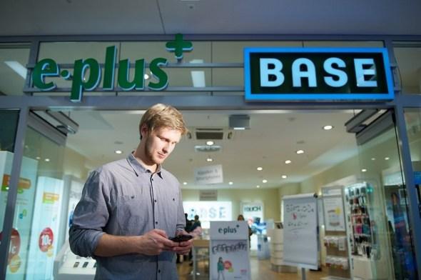 E-Plus mit LTE und mehr Geschwindigkeit