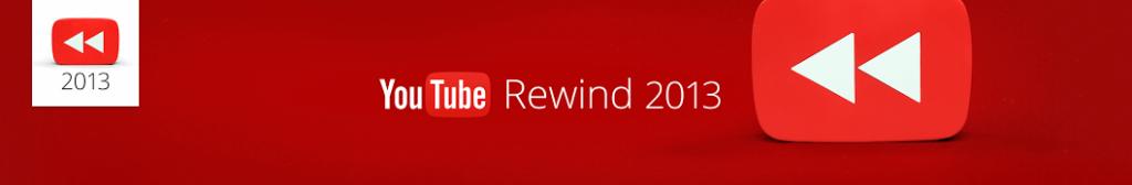 YouTube Rewind 2013: die Top 10 Videos