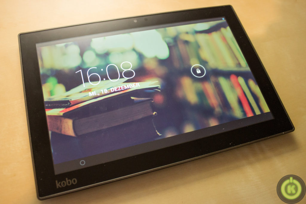 [Review] Kobo Arc 10HD