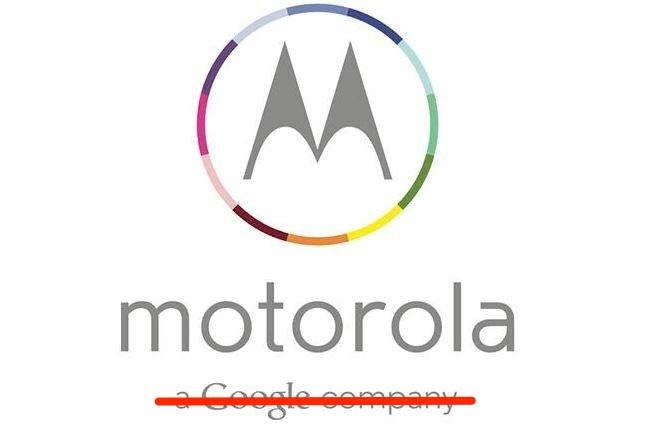 Motorola: Google verkauft an Lenovo