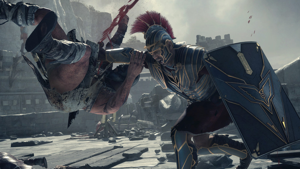 [Review] Ryse – Son of Rome