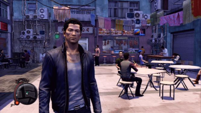 Games with Gold: Sleeping Dogs und Lara Croft and the Guardian of Light im Januar 2014