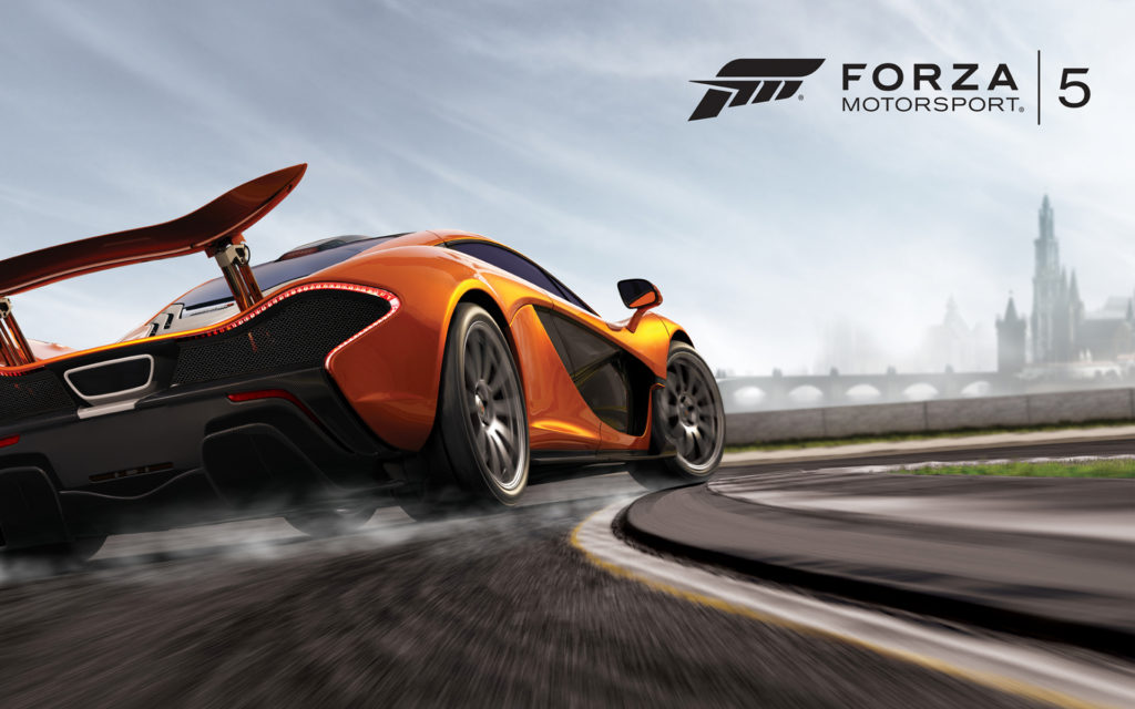 [Review] Forza Motorsport 5