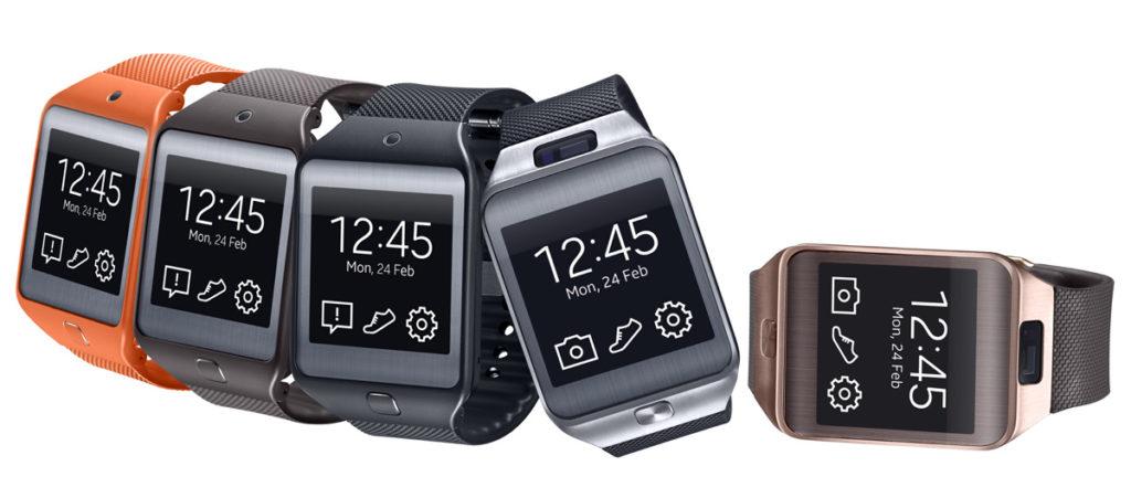 [MWC 2014] Samsung Gear 2 und Gear 2 Neo vorgestellt – ohne Android!