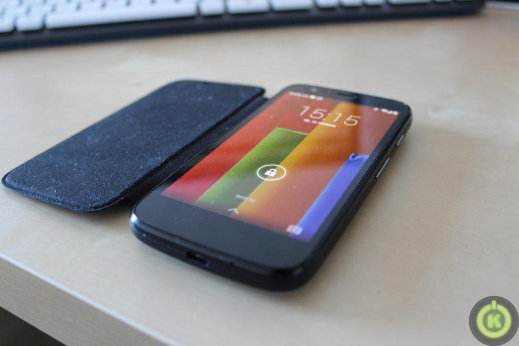 [Review] Motorola Moto G