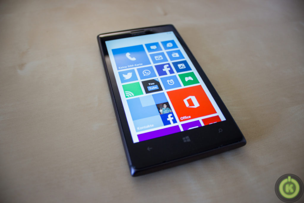 [Review] Nokia Lumia 925
