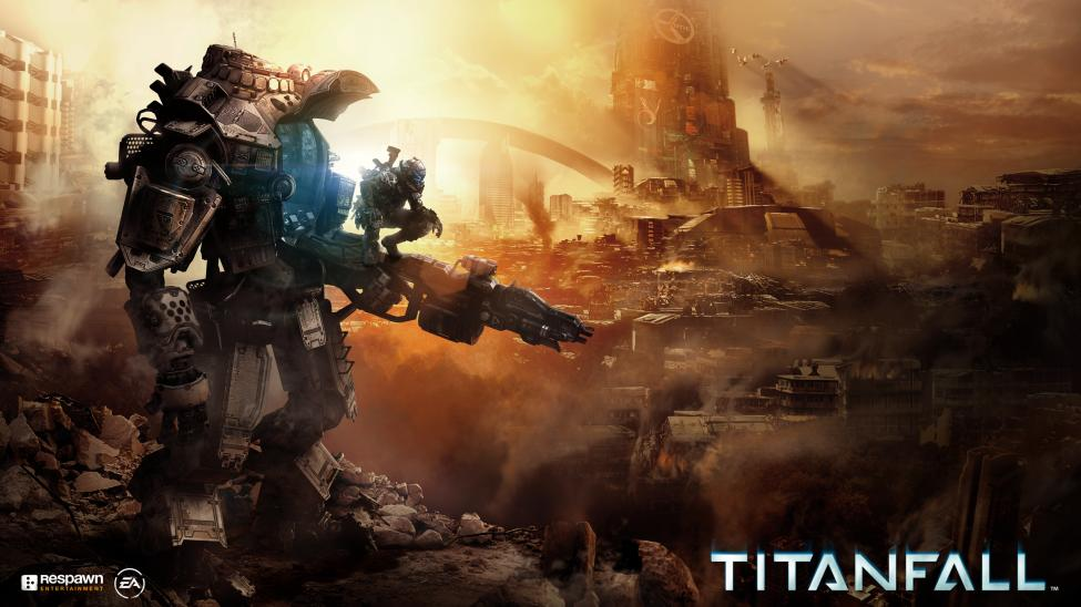 [Review] Titanfall