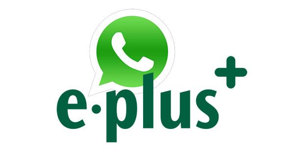 WhatsApp wird Mobilfunkanbieter