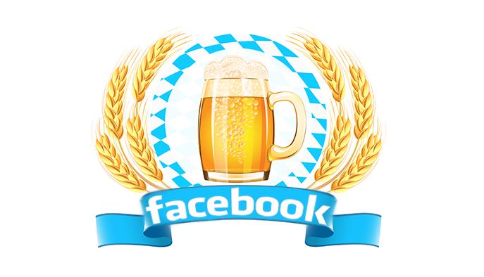 Facebook: Biernominierung