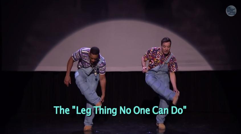 [Fundstück] Evolution of Hip-Hop Dancing