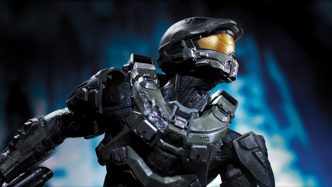 Halo 5: Neuigkeiten auf der E3 2014