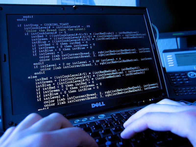 Geschlechtskrankheit namens HTML – Amis und Techik